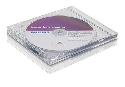 Philips SVC2330 Kit De Nettoyage Lentilles DVD/CD: Amazon.fr: High ...