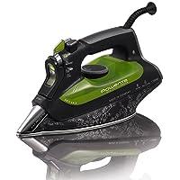 Rowenta Eco-Intelligence Auto-Off Steam Iron