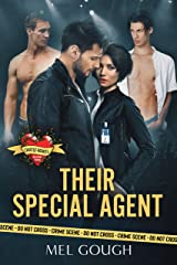 Their Special Agent Kindle Edition