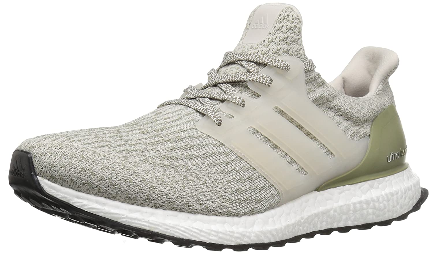 adidas Performance Men's Ultra Boost M Running Shoe B01LP65T08 10.5 D(M) US|Pearl Grey/Pearl Grey/Trace Cargo