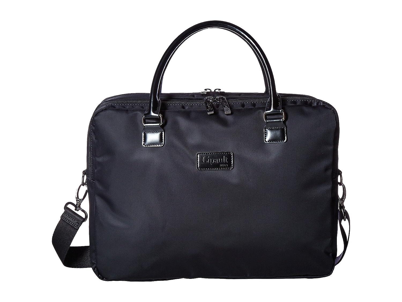 [リップオールト パリス] Lipault Paris ブラック [並行輸入品] レディース Bail Lady Plume Laptop Bail ブリーフケース [並行輸入品] B01N2JH0R1 ブラック, ミトウチョウ:788cc732 --- forums.joybit.com