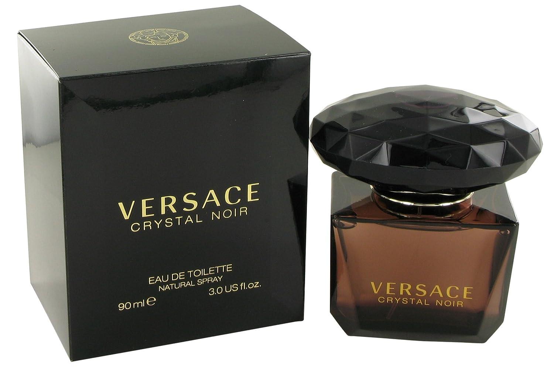 versace woman parfym