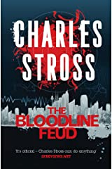 The Bloodline Feud: The Family Trade and The Hidden Family (Merchant Princes Omnibus Book 1) Kindle Edition
