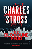 The Bloodline Feud: The Merchant Princes Books 1 and 2