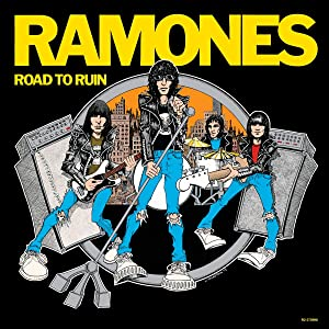 Road To Ruin (Remastered) (1LP)