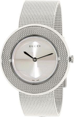6aa5b3c7b78 GUCCI - Women s Watches - GUCCI U-PLAY LADY - Ref. YA129407  Gucci ...