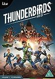 Thunderbirds are Go Series 2 Volume 1 [DVD] [2016]