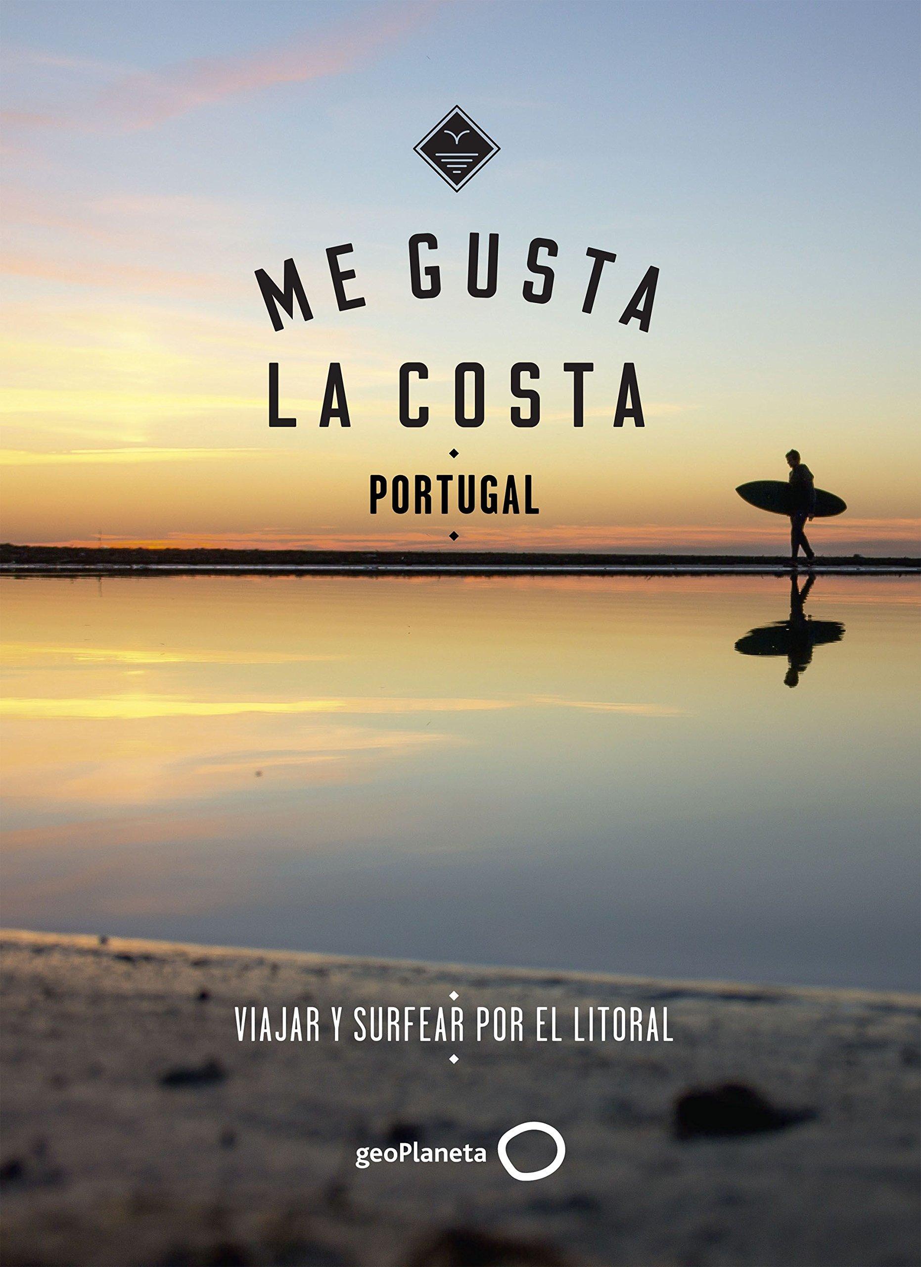 Me gusta la costa en Portugal (Deportes): Amazon.es: Gossink, Alexandra, Middelkoop, Geert-Jan, Fernández Gómez, Gonzalo: Libros