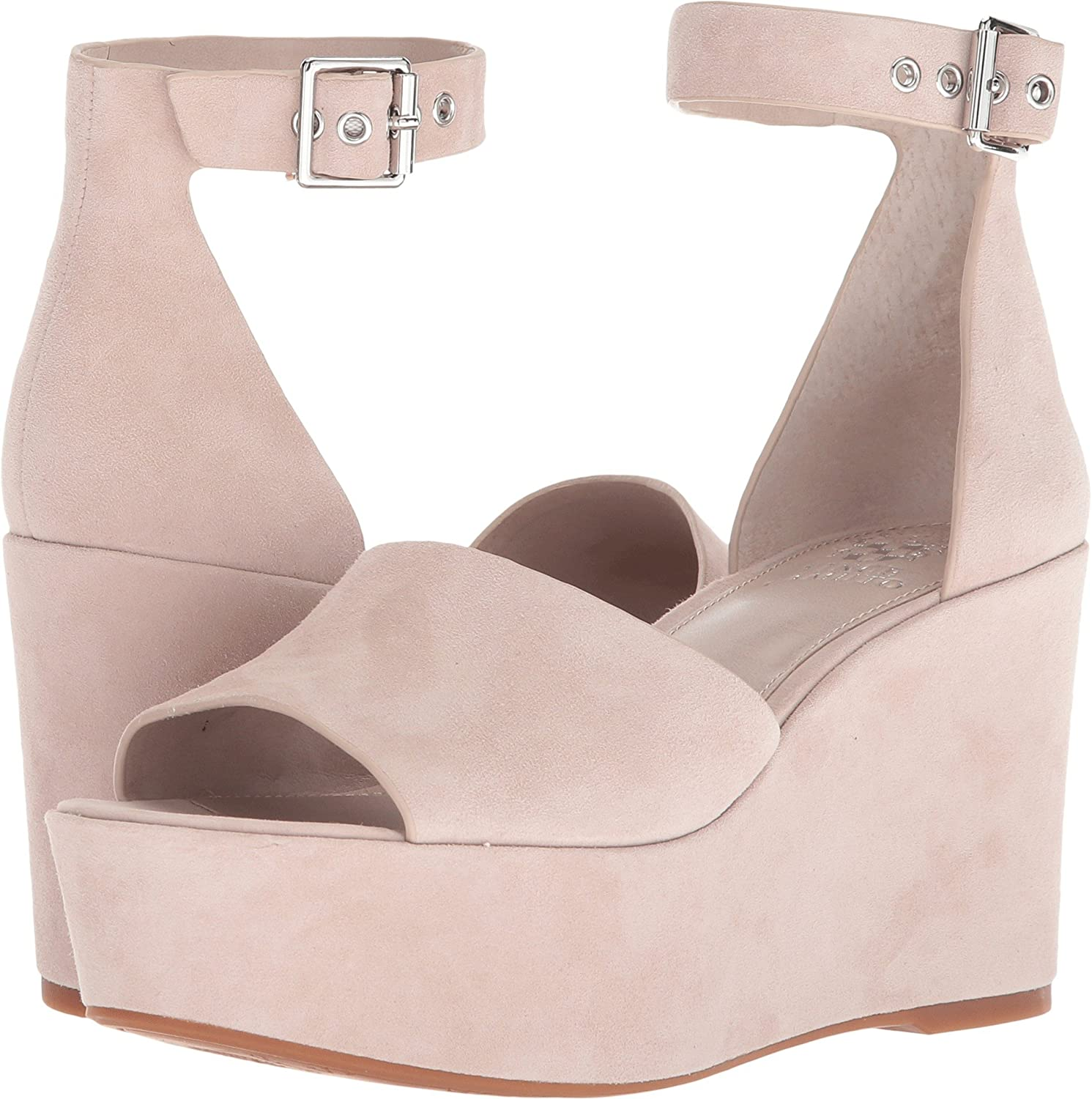 98f2302cae1 Vince Camuto Women s Korista Tipsy Taupe 11 M US  Amazon.co.uk  Shoes   Bags