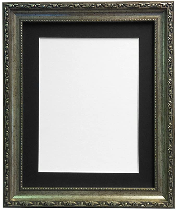 Frames by Post Shabby Chic Bilderrahmen, plastik, weiß, A3 Image ...