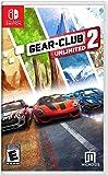 Gear Club Unlimited 2 - Standard Edition - Nintendo Switch