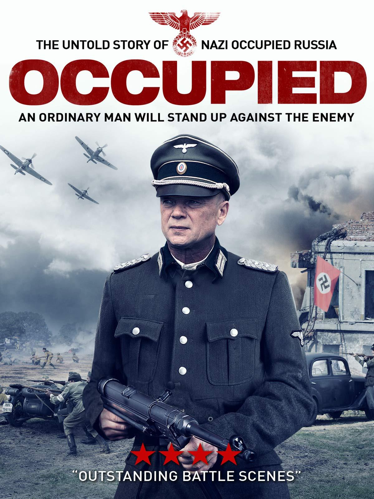 Occupied on Amazon Prime Video UK