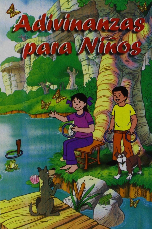 Adivinanzas para ninos/ Riddles for Kids (Spanish Edition) ebook