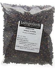 JustIngredients Essentials Cloves 250 g