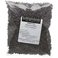 JustIngredients Essentials Cloves 250 g