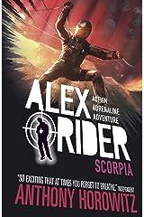 Scorpia (Alex Rider Book 5) Kindle Edition