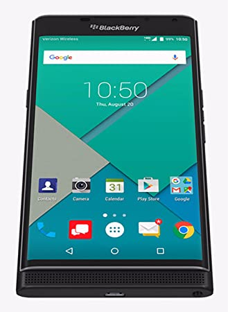 BlackBerry PRIV STV100-2 32GB Verizon/gsm 4G LTE Hexa-Core de ...