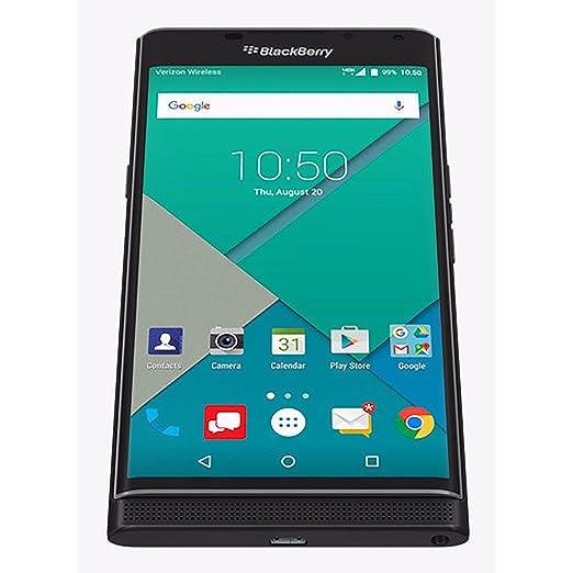 8d7400f98fb Amazon.com  BlackBerry PRIV Factory Unlocked Smartphone  Cell Phones    Accessories