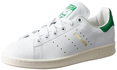 Adidas Stan Smith Suede Review