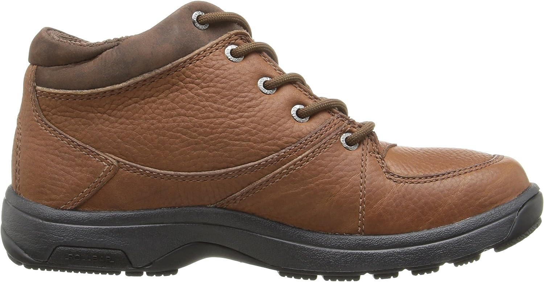 Dunham  Mens Addison Mid-Cut Waterproof Boot