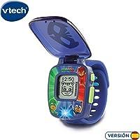 VTech- PJ Masks Gatuno, Reloj Digital Educativo Que