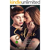 Solace (Love and Second Chances Book 1)