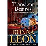Transient Desires: A Commissario Guido Brunetti Mystery (The Commissario Guido Brunetti Mysteries Book 30)