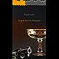 Le goût amer du champagne (French Edition)