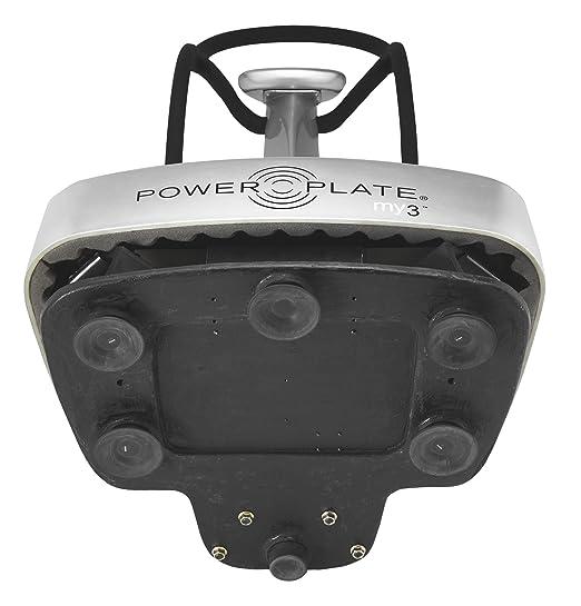 Amazon.com: Power plate MY3 vibración formación máquina ...