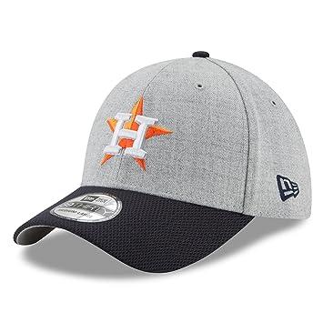 huge discount 869a7 f27cd Houston Astros MLB New Era Change Up Redux 39THIRTY Cap - Size Small    Medium