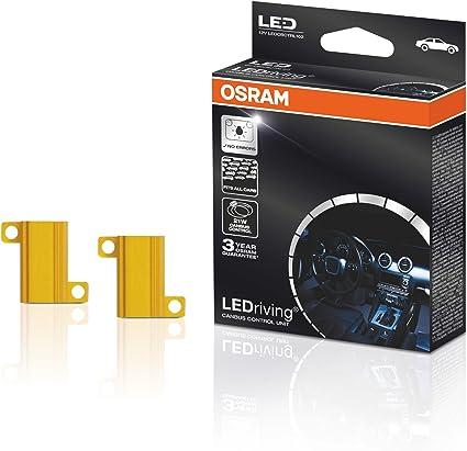 Osram LEDriving LEDCBCTRL102 21W FS2: Amazon.es: Coche y moto