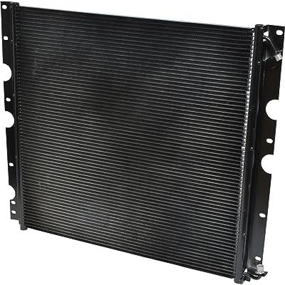 Universal Air Conditioner CN 40827PFC A/C Condenser: Automotive