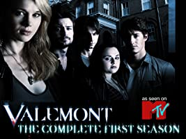 Valemont - The MTV Series - Complete First Season