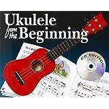 Ukulele From The Beginning Uke Book/Cd