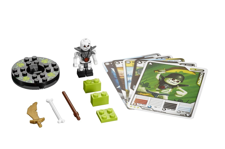 LEGO Ninjago Chopov 2114 4611466 lg2114