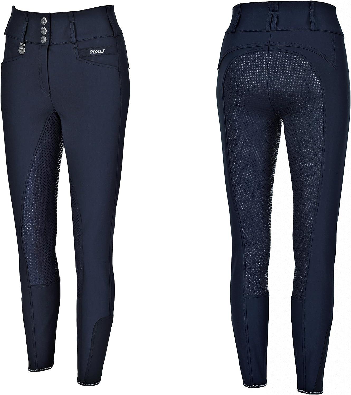 Pikeur ladies high waist breeches CANDELA GRIP