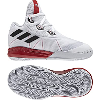 0f89ab4d26c Image Unavailable. Image not available for. Color  adidas SM Energy Bounce  BB NBA Mens Basketball-Shoes ...