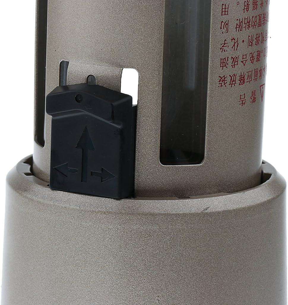 MagiDeal Filtro de Aire Particulado Compresor Agua Purificador de ...