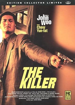 The Killer Fsk 18 Amazonde Dvd Blu Ray