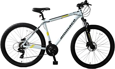 Ammaco Osprey Mountain Bike
