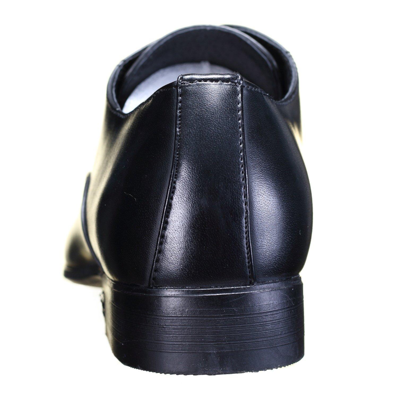Chaussure Derbie Gh2352 Black Galax