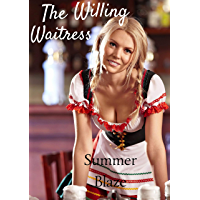 The Willing Waitress (English Edition)