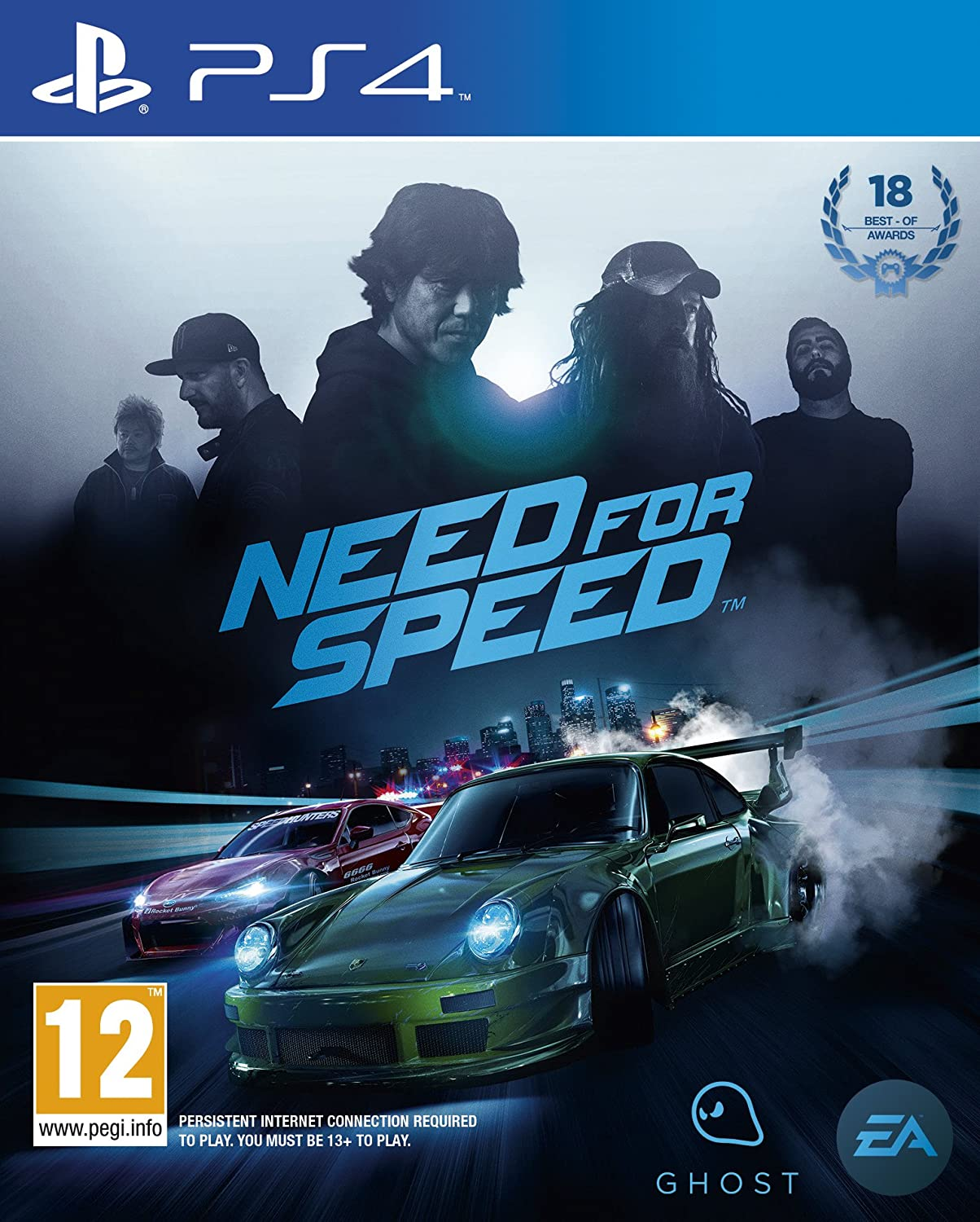 Need For Speed Ps4 Amazon Co Uk Pc Video Games