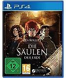 Ken Follett: Die Säulen der Erde (PS4 Deutsch)