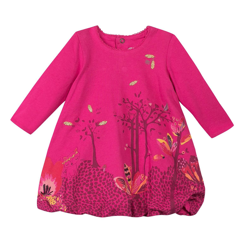 Catimini Baby-Mädchen Kleid Ci30201