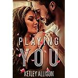 Playing You: A Single Mom Romance