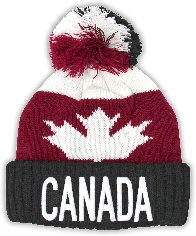 Canada Beanie