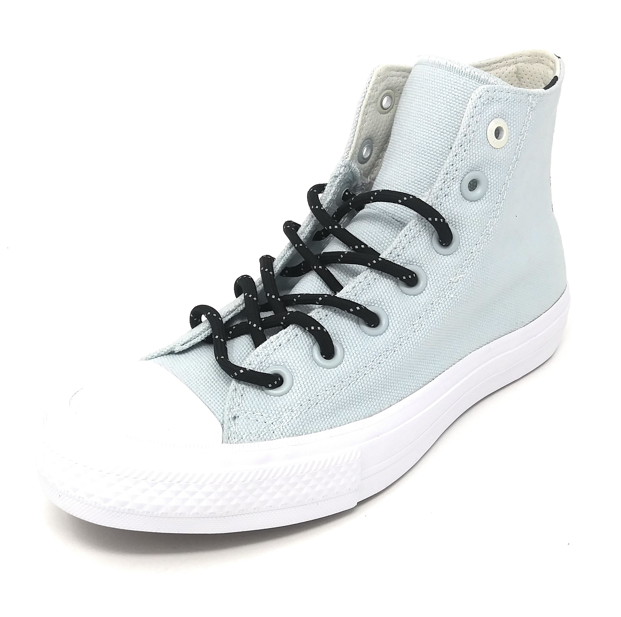 bb3482f7939 Galleon - Converse Chuck Taylor II All Star Hi Top Sneaker Shield Canvas  Polar (6.5 B(M) US Women 4.5 D(M) US Men)
