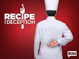Recipe For Deception, Season 1