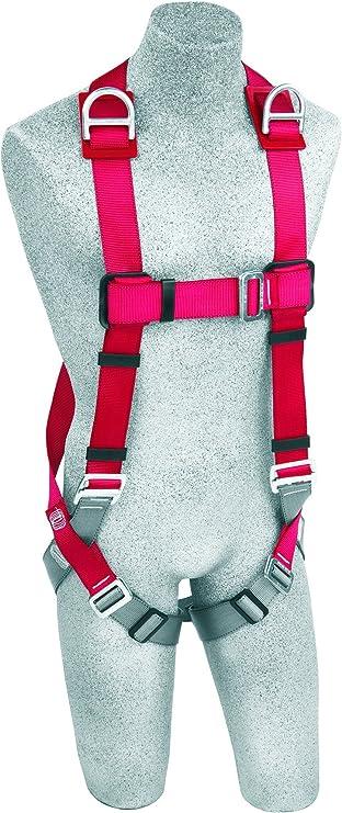 3 M Protecta Pro 1191216 caída protección de cuerpo completo Arnés ...